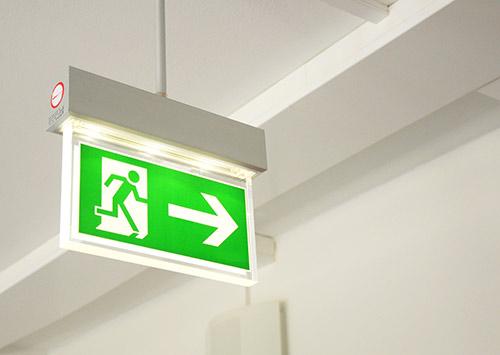 exit-lighting